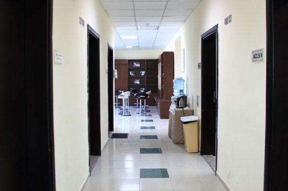 CEDARS Office